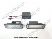 Modules Full led plaque - VAG Volkswagen type GOLF 6