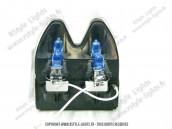 Pack 2 ampoules H3 Effet Xénon HOD