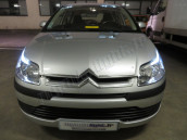Pack Veilleuses  Blanc Pur pour Citroën C4