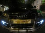 Pack Veilleuses  Blanc Pur pour Audi Q7