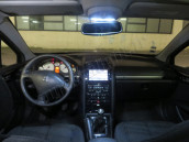 Pack Full Led intérieur Peugeot 407