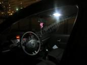 Pack Full Led intérieur pour Dacia Logan