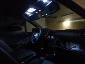 Pack Full Led intérieur Audi A2
