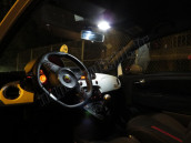 Pack Full Led intérieur Fiat Punto MK1