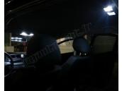 Pack Full Led intérieur Peugeot 607