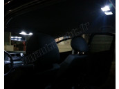 Pack Full Led intérieur Renault Kangoo 2