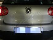 Eclairage de plaque à Led pour VW Lupo